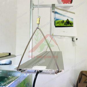 bộ cáp treo đèn đa năng